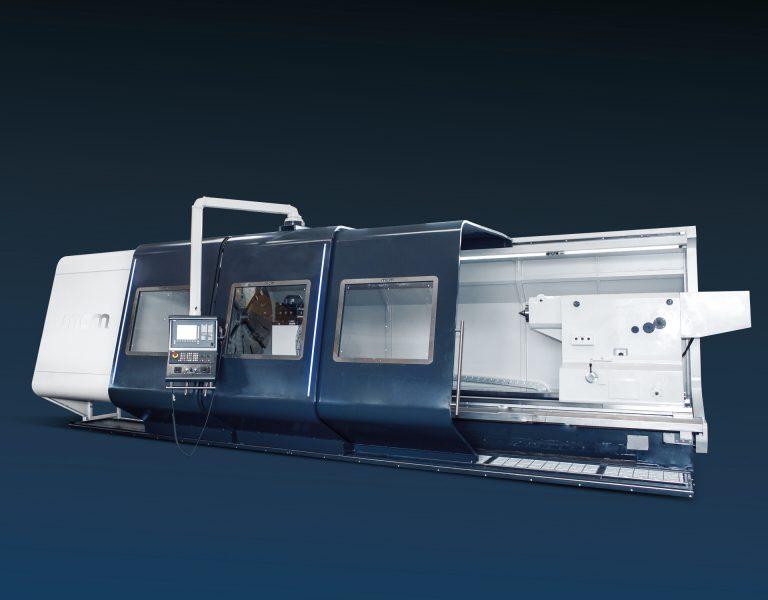 CNC Lathe ATL HEAVY PLUS evo – Bed width 755mm