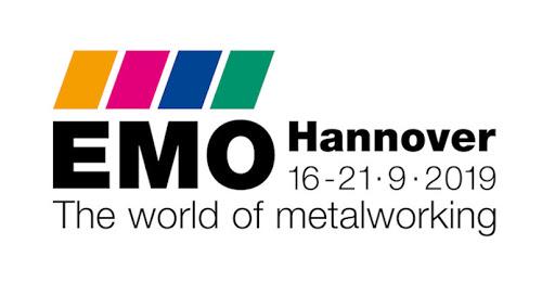 EMO Hannover | 16-21 Settembre 2019 | Padiglione 26 Stand E 63