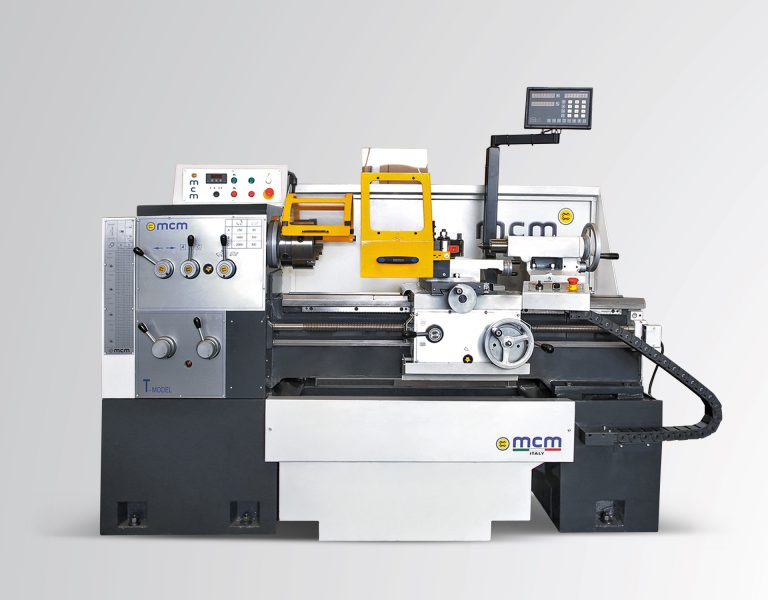 Conventional Lathe T